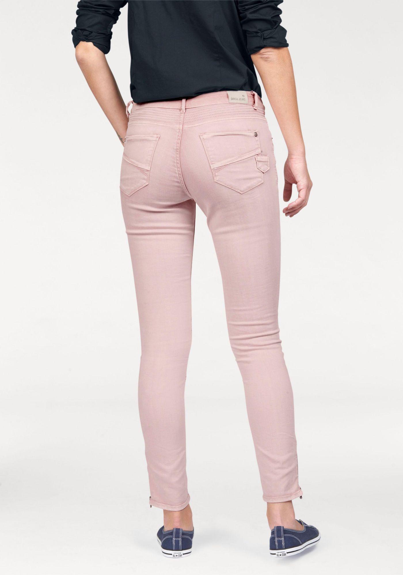GARCIA Garcia Slim-fit-Jeans »Rachelle«