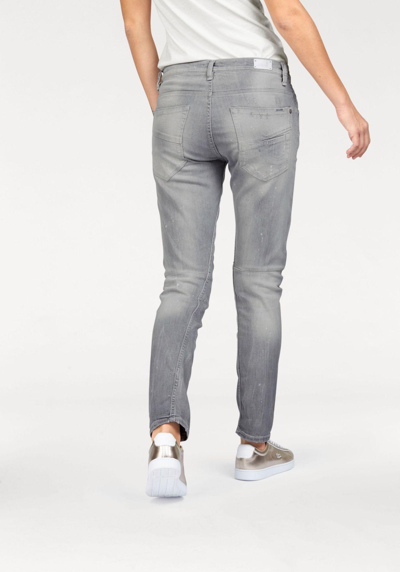 GARCIA Garcia Boyfriend-Jeans »Luisa«