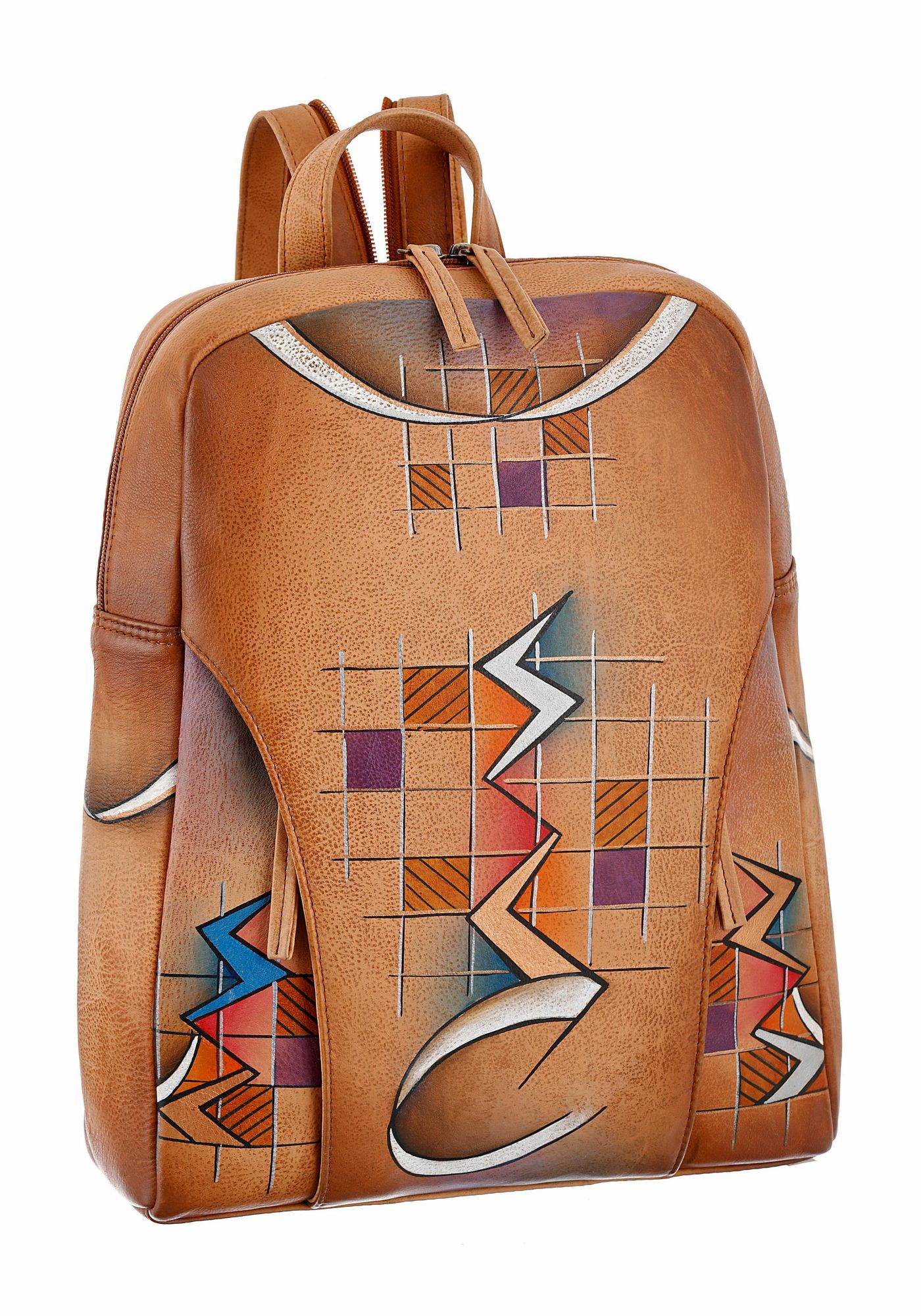 ART CRAFT Art & Craft Cityrucksack