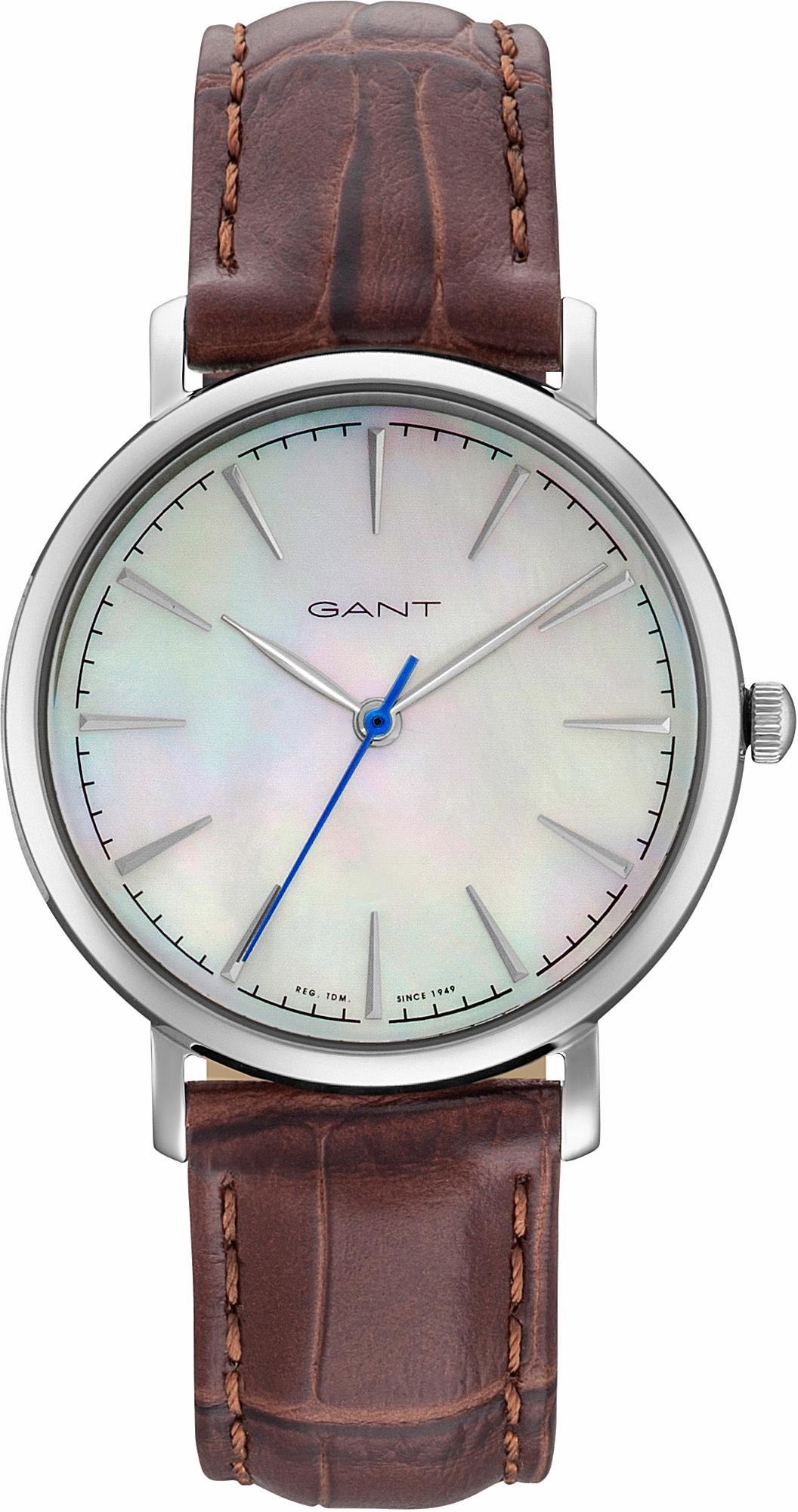 GANT Gant Quarzuhr »STANFORD LADY, GT021002«