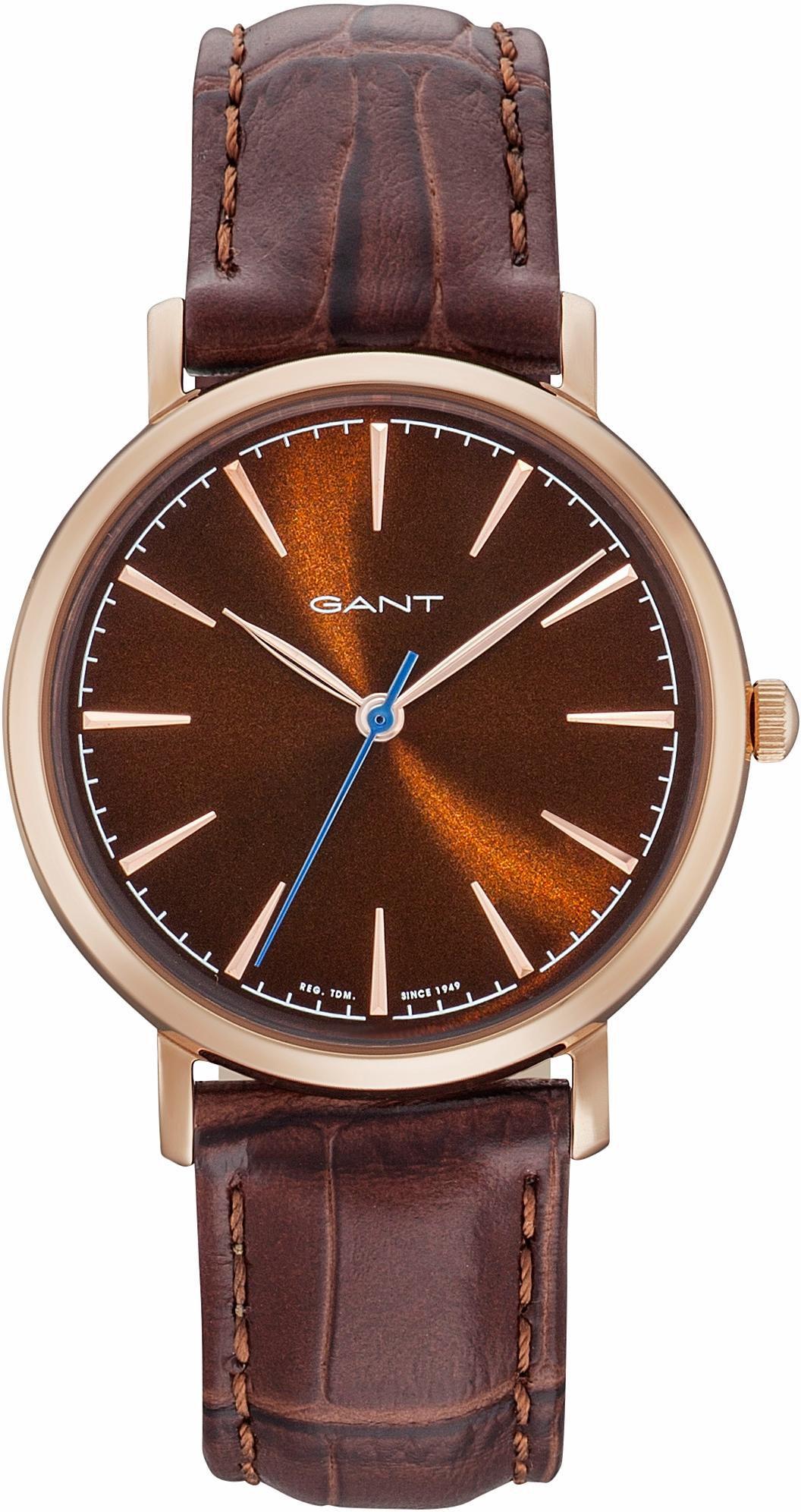 GANT Gant Quarzuhr »STANFORD LADY, GT021007«