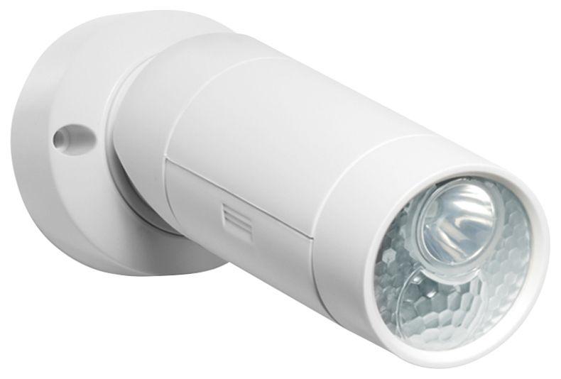 GEV  LED Spot-Light mit Bewegungsmelder, IP44