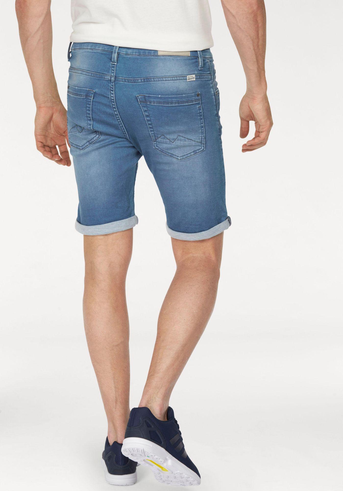 BLEND Blend Shorts »Denim Jogg Shorts«