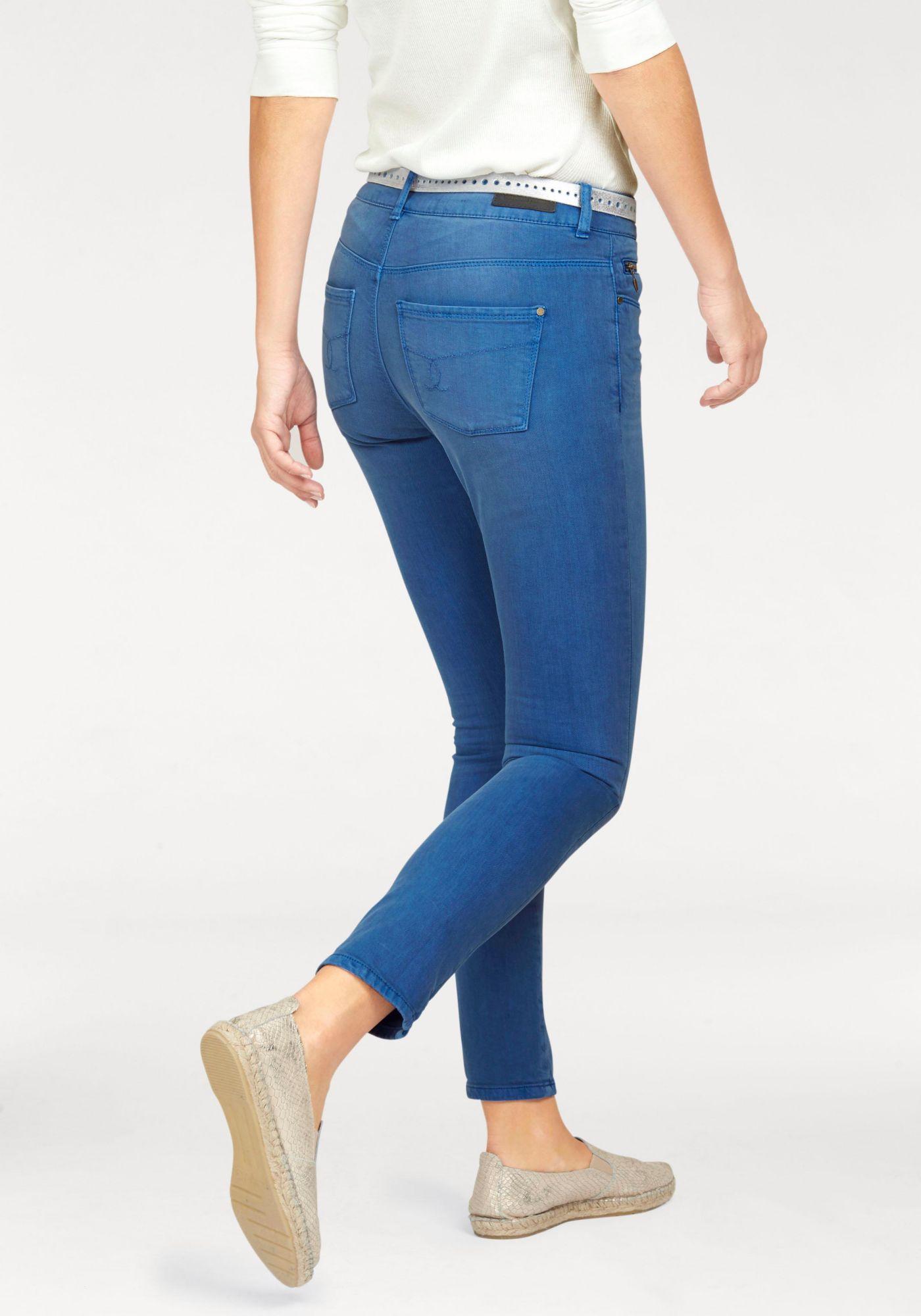 COLORADO DENIM Colorado Denim Comfort-fit-Jeans