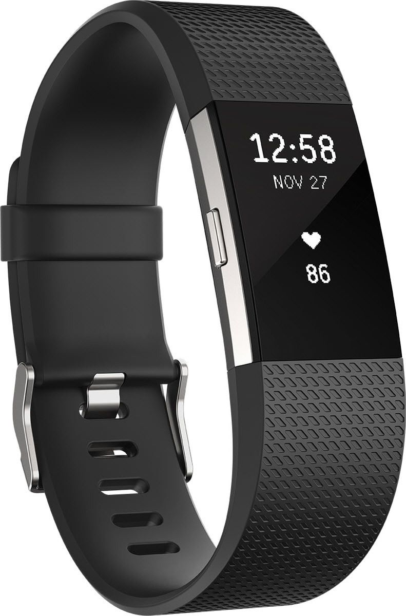 FITBIT fitbit Activity Tracker »Charge 2 Large«
