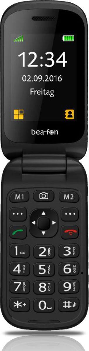 BEAFON Bea-fon S480 schwarz