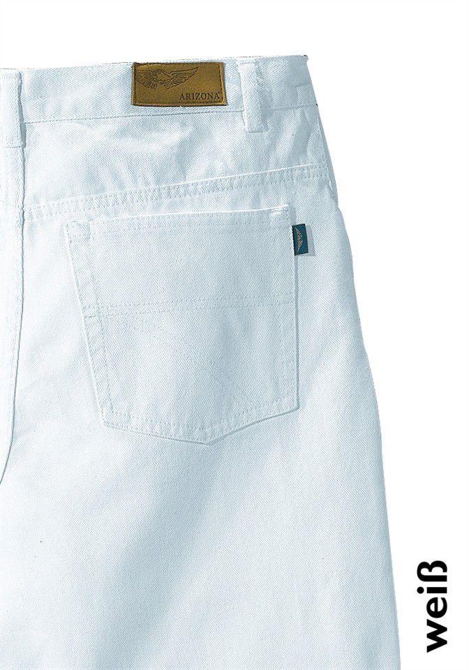 ARIZONA Arizona Bequeme Jeans »James«