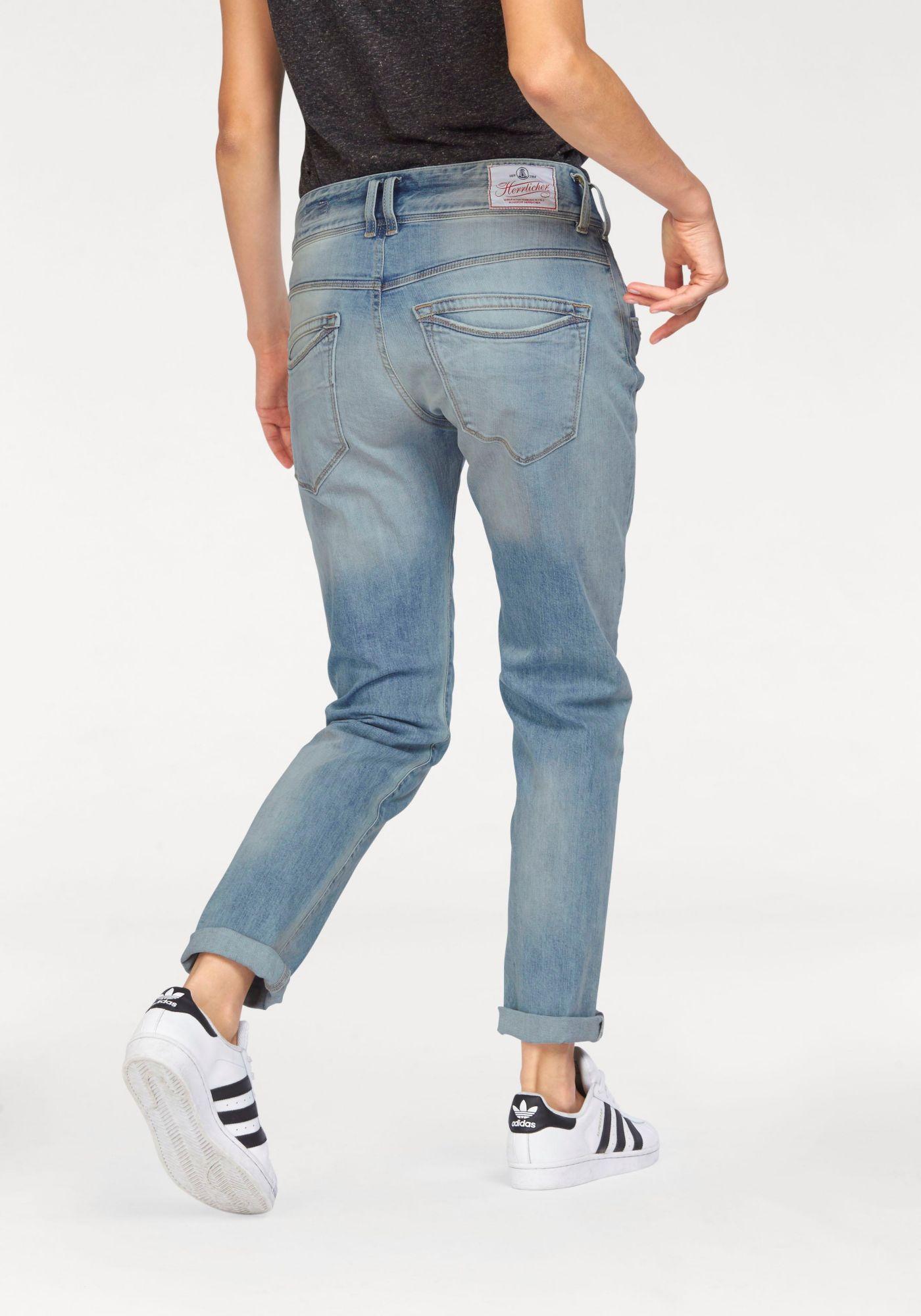 HERRLICHER Herrlicher Boyfriend-Jeans »Raya Boy«