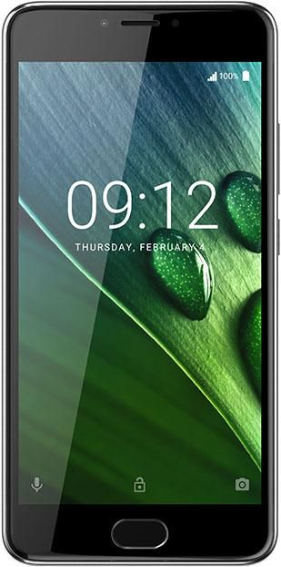 ACER Acer Liquid Z6 Plus 32GB Android silber