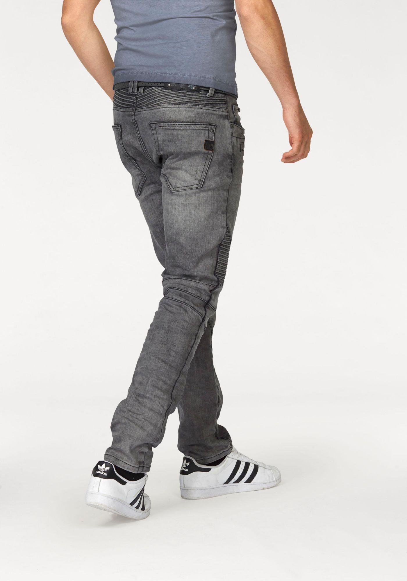 CIPO BAXX Cipo & Baxx Slim-fit-Jeans