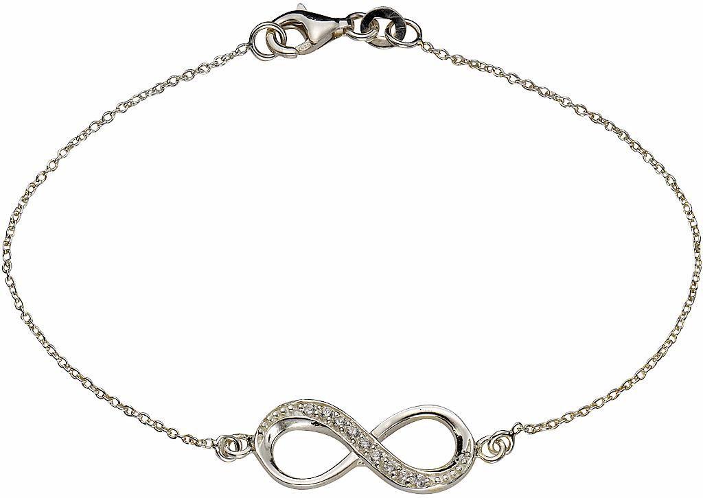 FIRETTI Firetti Armband »Infinity«