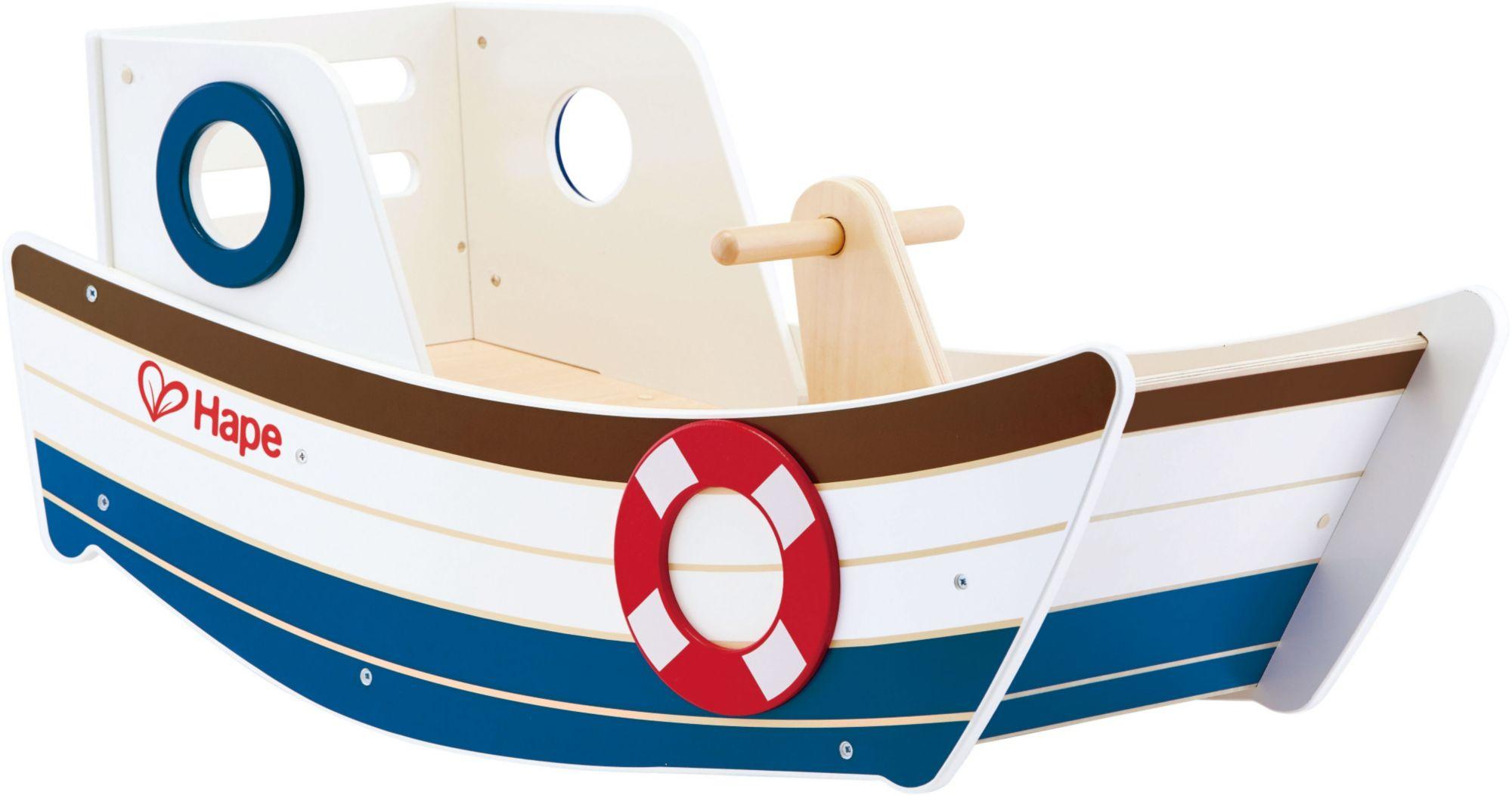 HAPE Hape Schaukelspielzeug, »Schaukelboot«
