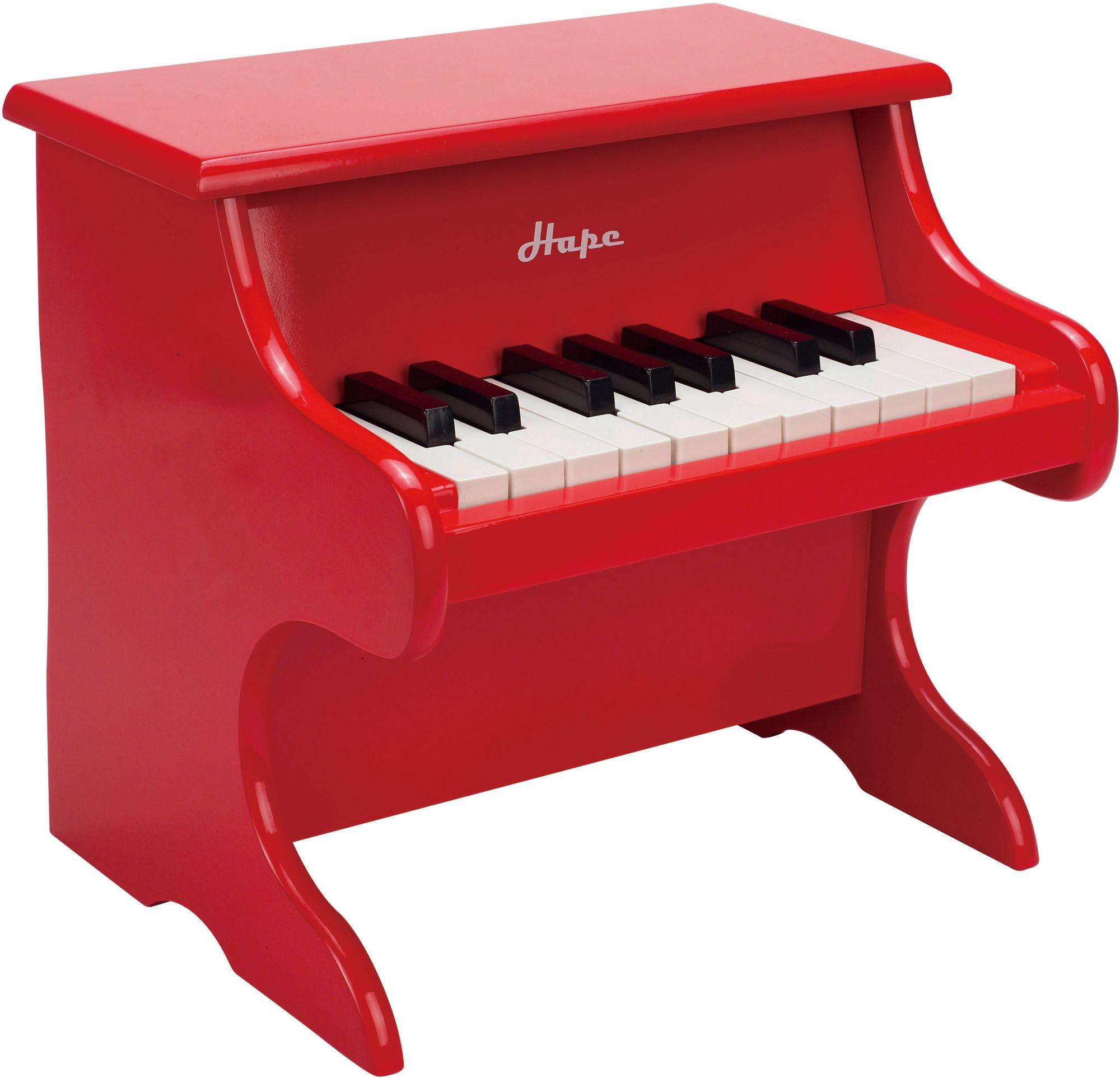 HAPE Hape Kindermusikinstrument, »Spielzeugklavier«