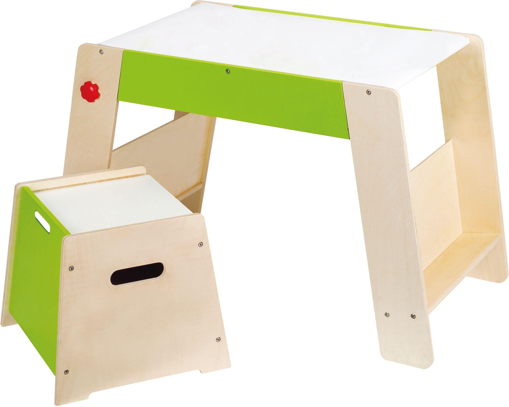 HAPE Hape Kindersitzgruppe, »Erste Sitzgruppe«