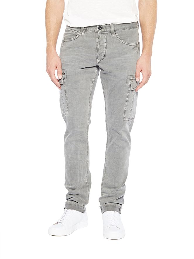 COLORADO DENIM  Jeans »C988 CARGO TAPERED Herren Jeans«