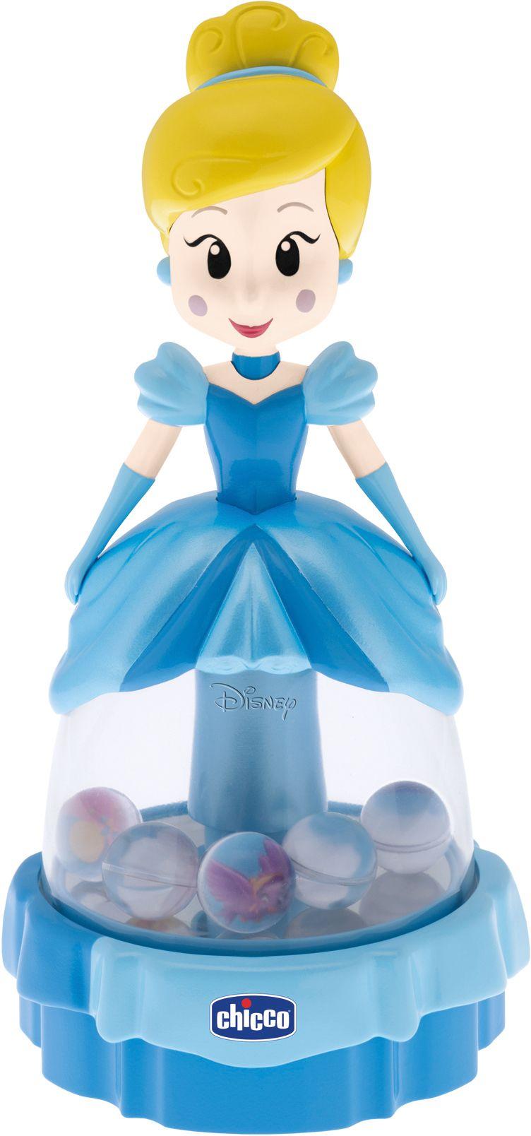 CHICCO Chicco® Brummkreisel, »Disney baby, Disney Princess Cinderella Kreisel«