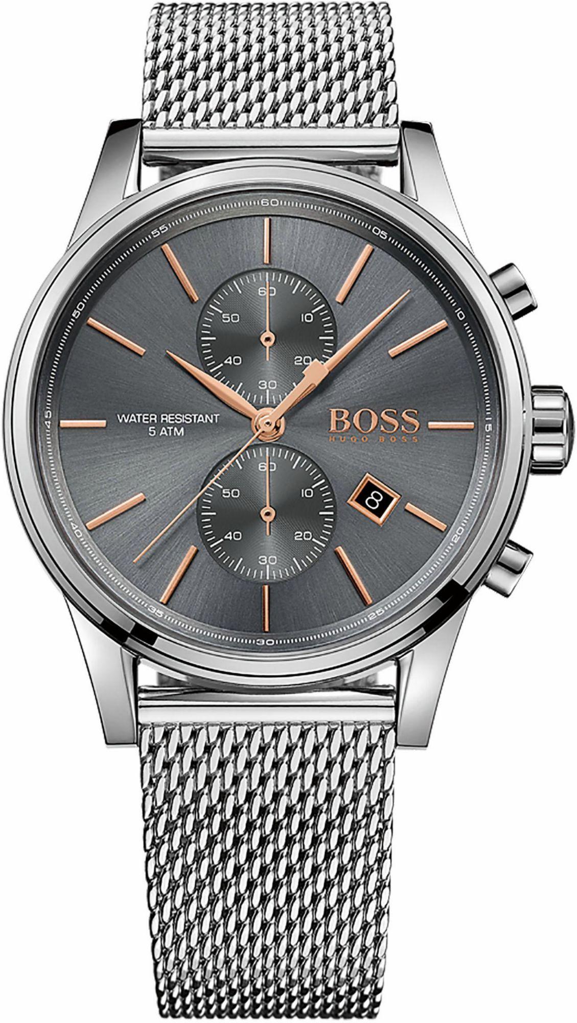 BOSS Boss Chronograph »Jet, 1513440«