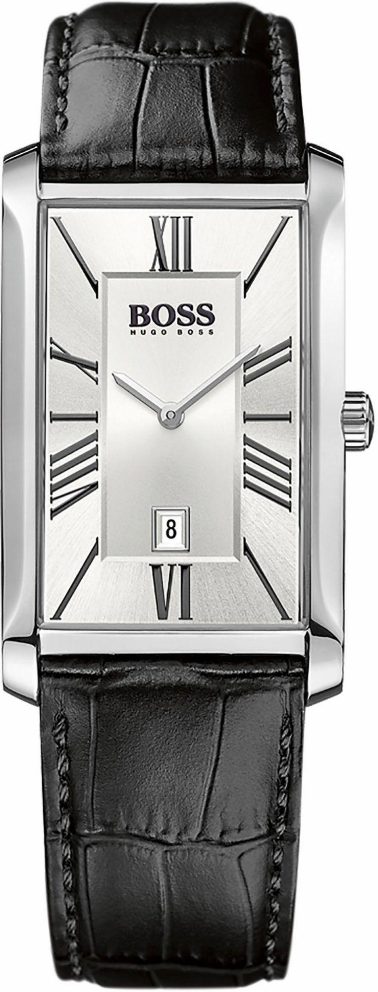 BOSS Boss Quarzuhr »Admiral, 1513435«