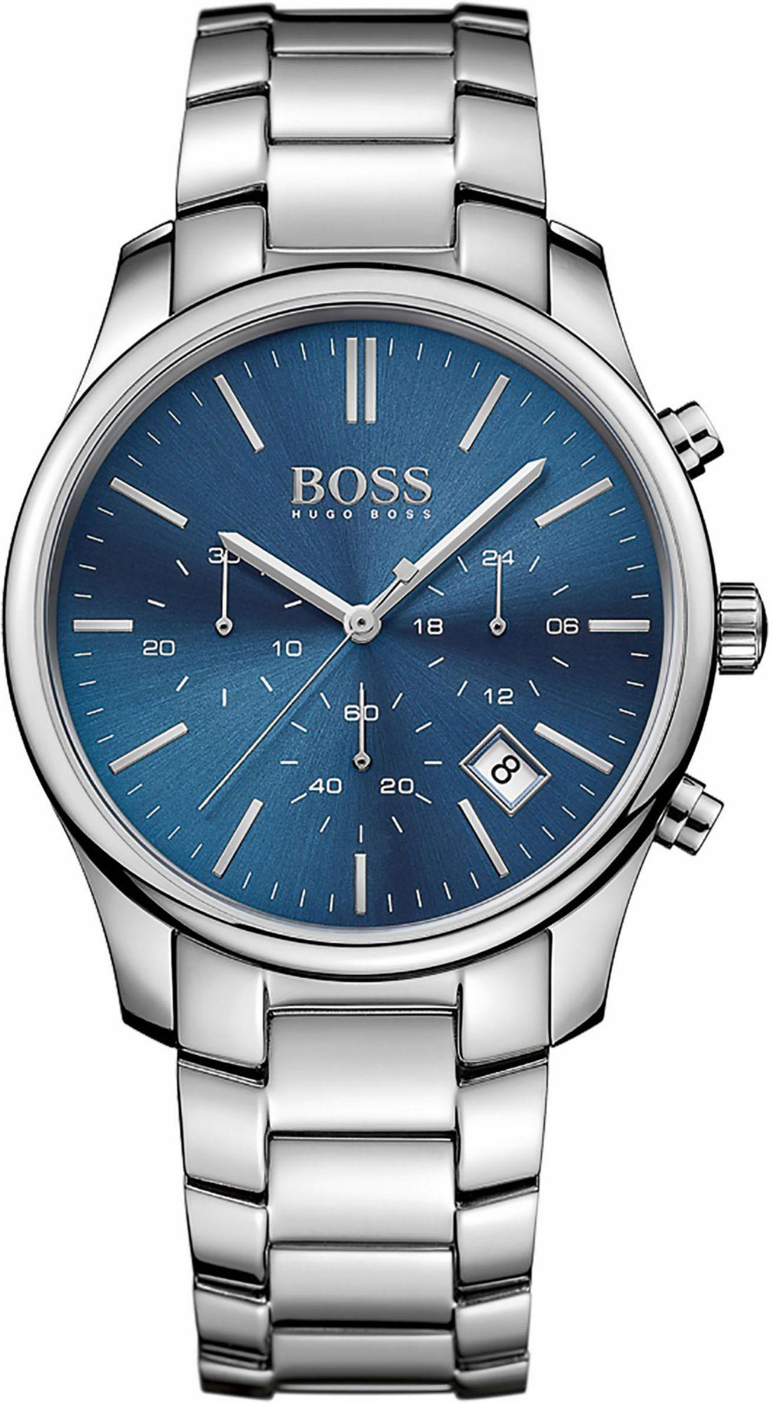 BOSS Boss Chronograph »Time One, 1513434«