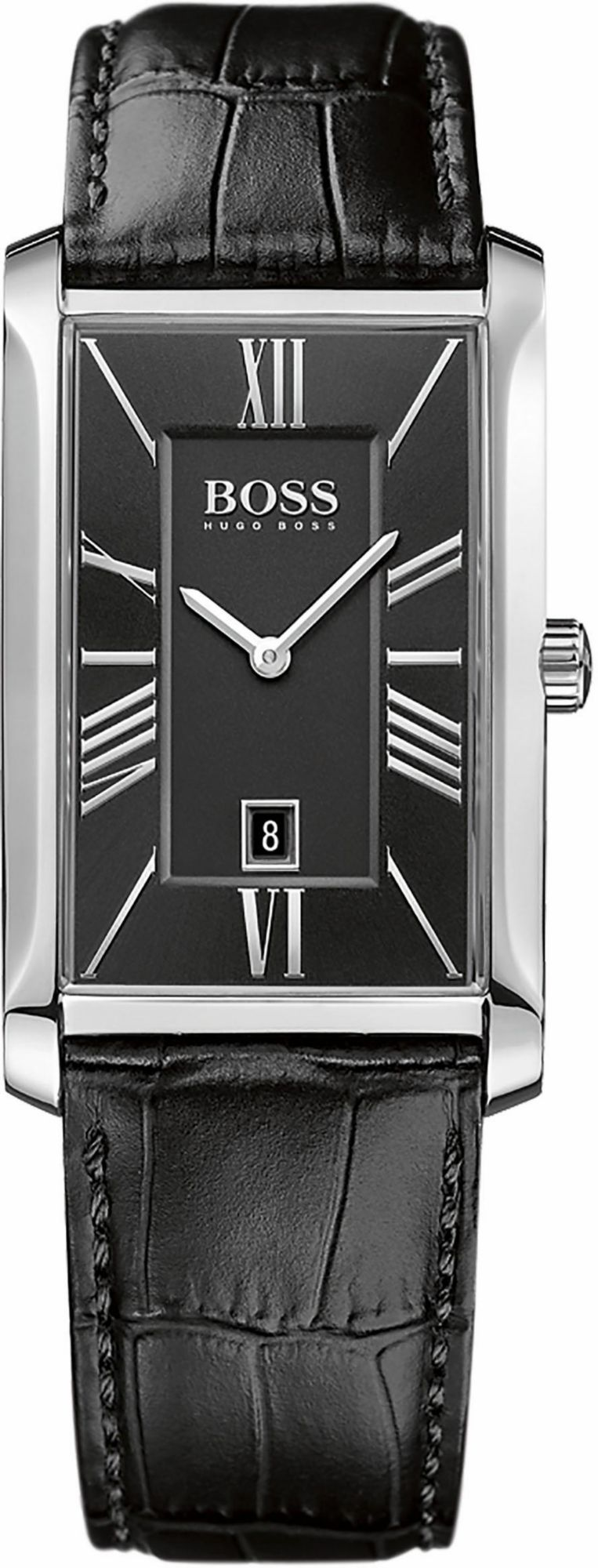 BOSS Boss Quarzuhr »Admiral, 1513437«