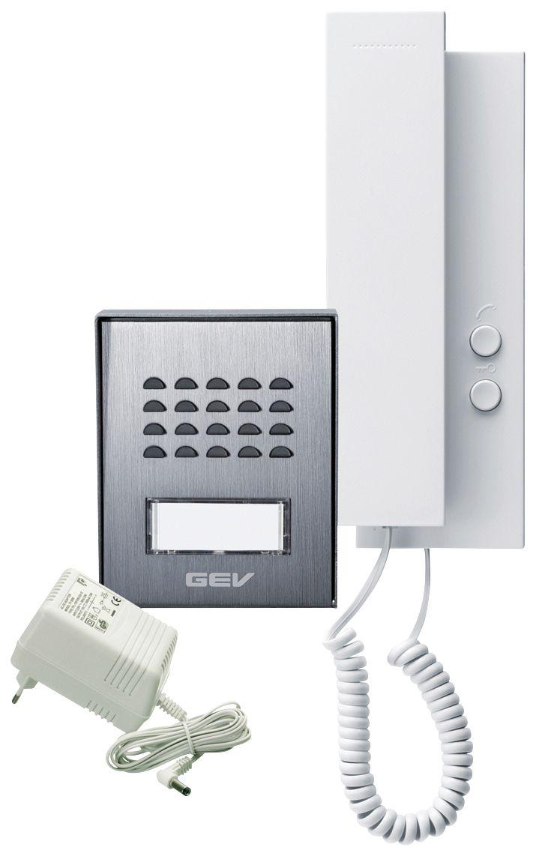 GEV  Funk-Türsprechanlage »CAC 88306«