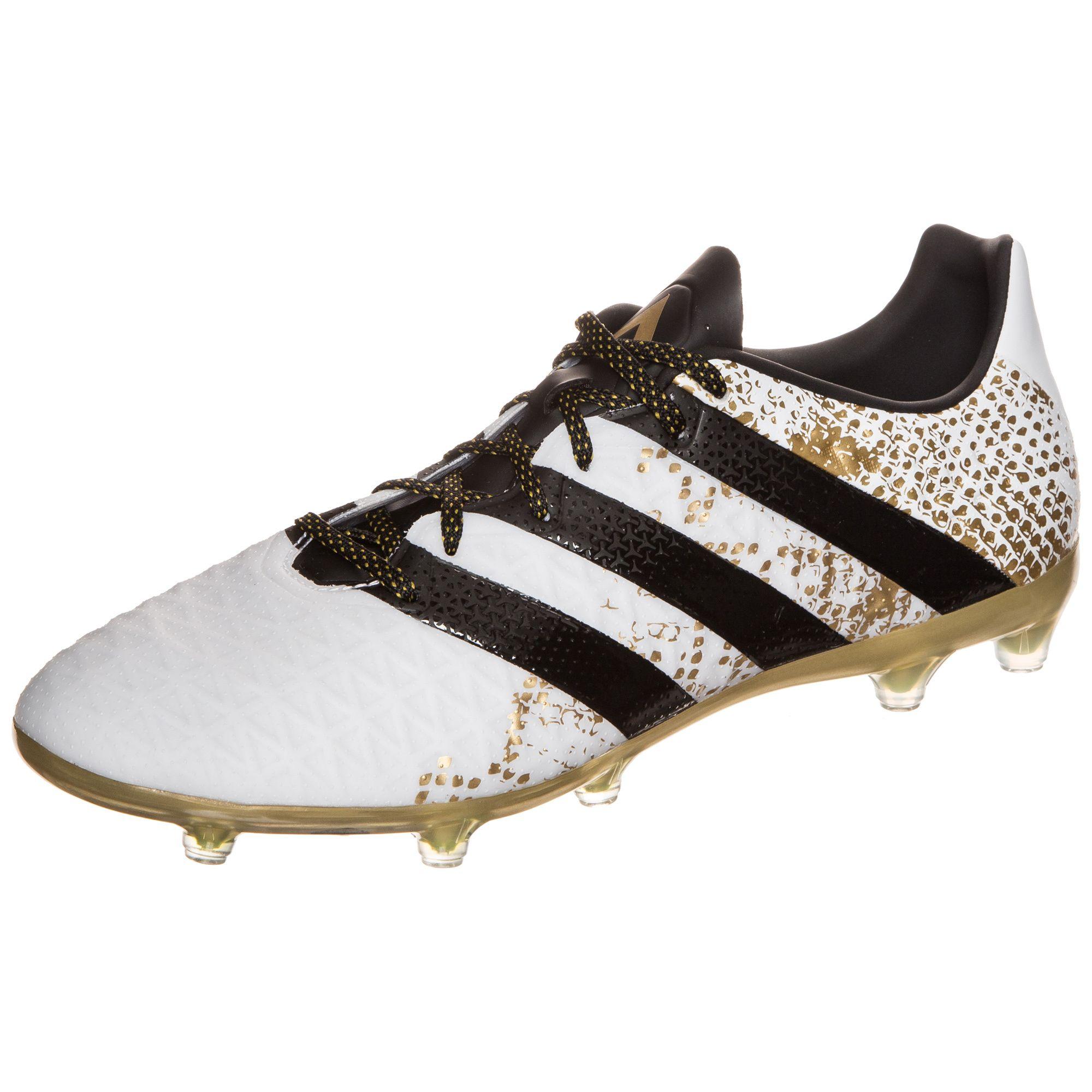 ADIDAS PERFORMANCE adidas Performance ACE 16.2 FG Fußballschuh Herren