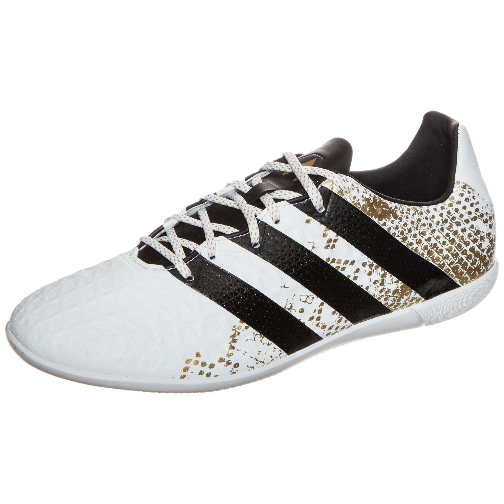 ADIDAS PERFORMANCE adidas Performance ACE 16.3 Indoor Fußballschuh Herren