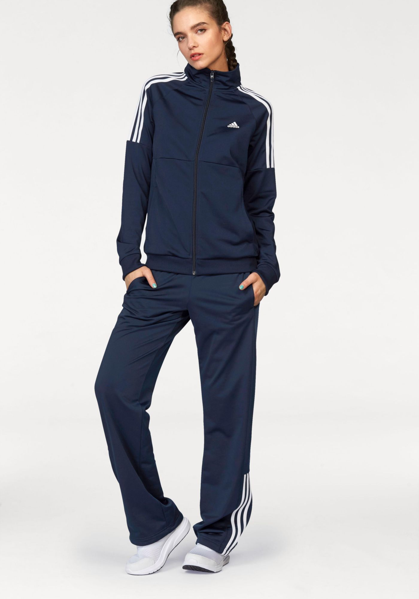 ADIDAS PERFORMANCE adidas Performance Trainingsanzug »FRIEDA SUIT«