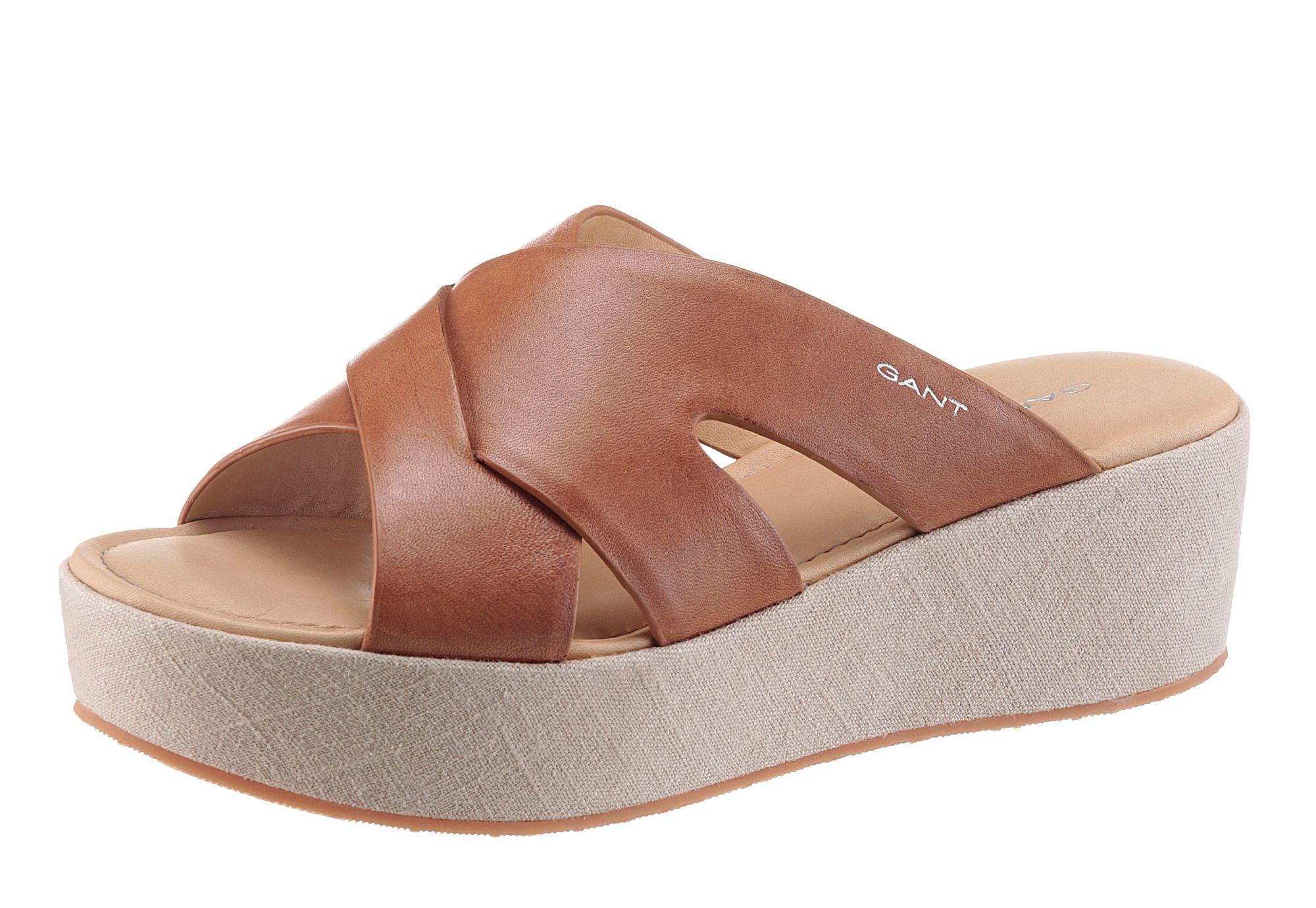 GANT FOOTWEAR Gant Footwear Keilpantolette
