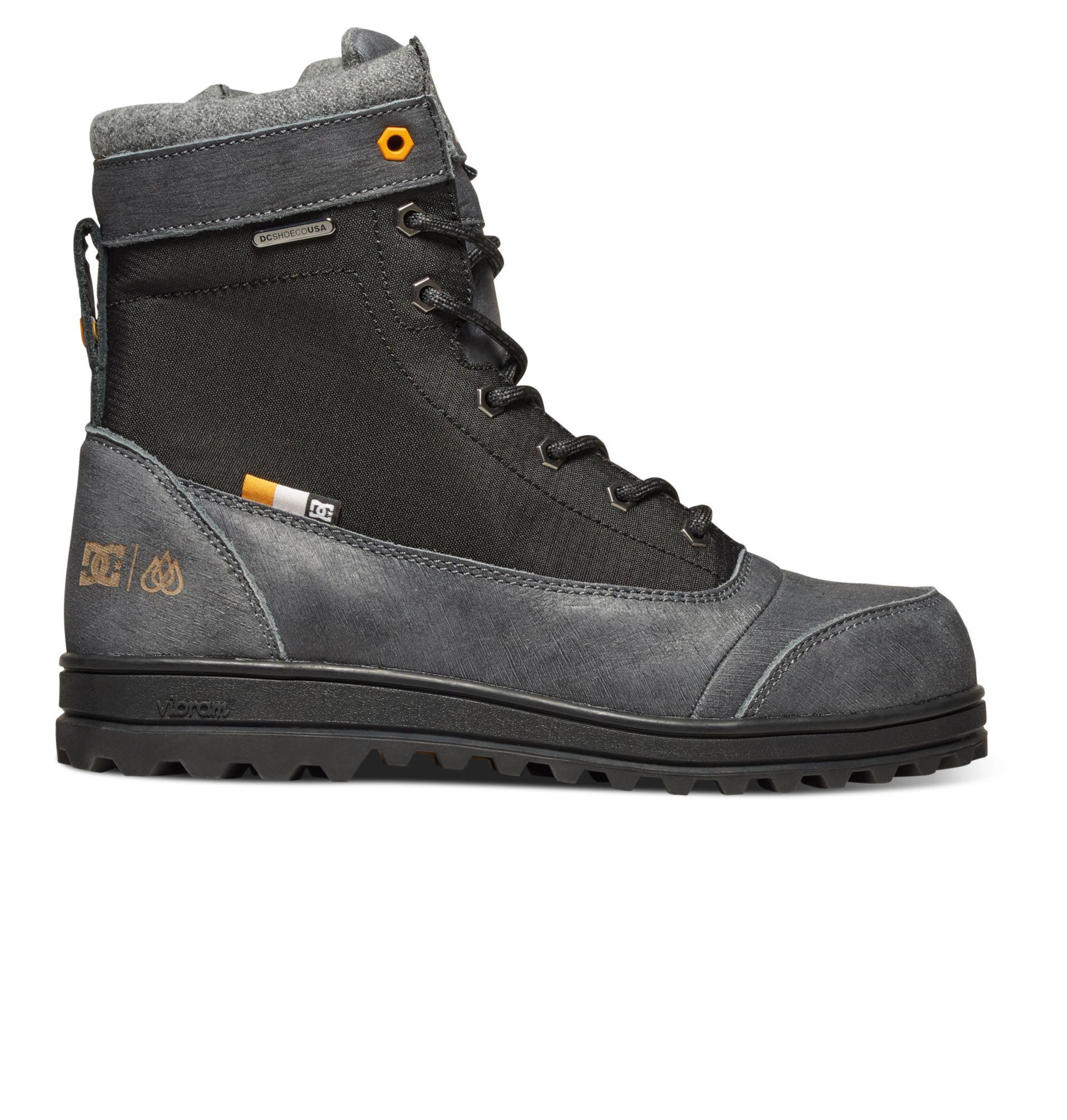 DC SHOES DC Shoes Bergstiefel »Travis«