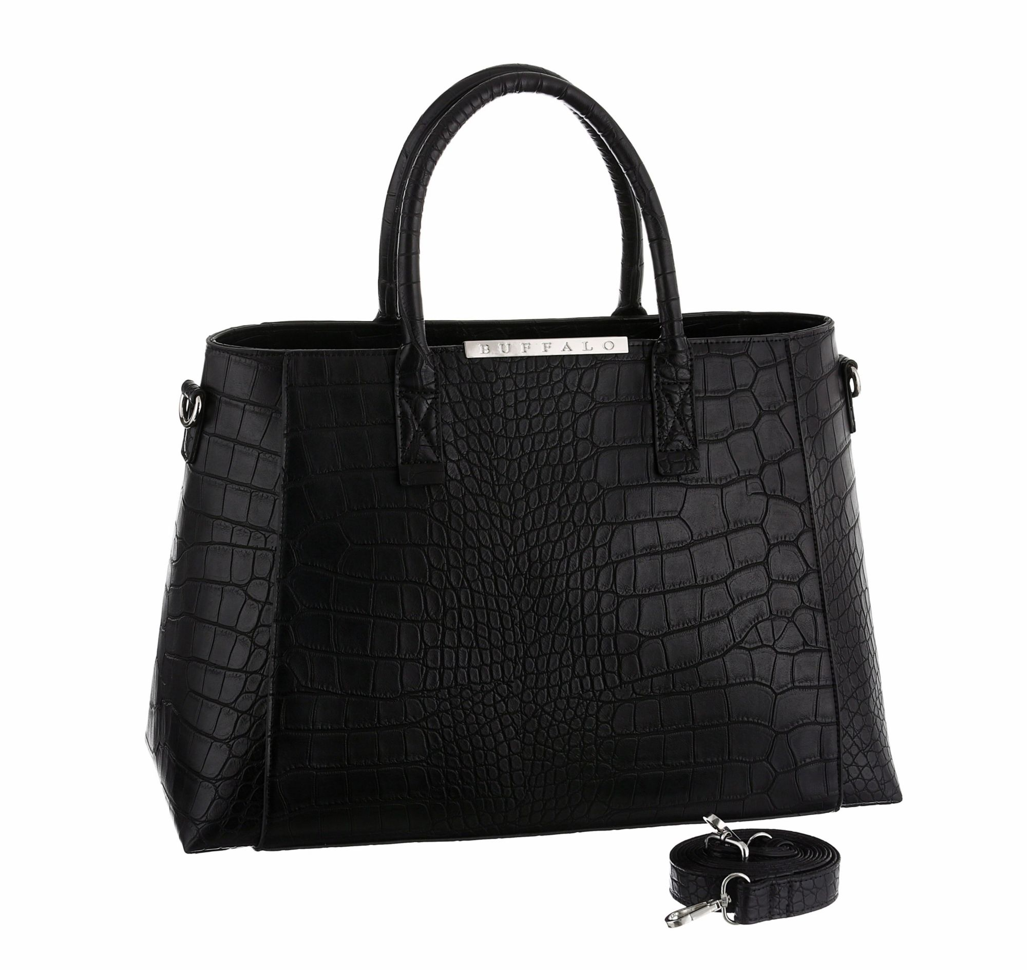 BUFFALO Buffalo Shopper »CROCO«