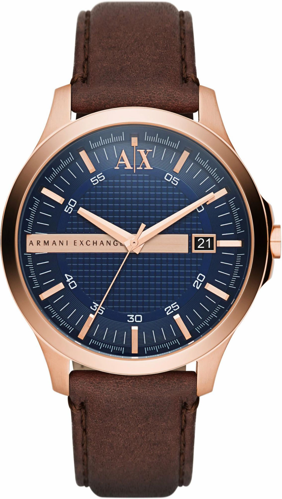 ARMANI EXCHANGE  Quarzuhr »AX2172«
