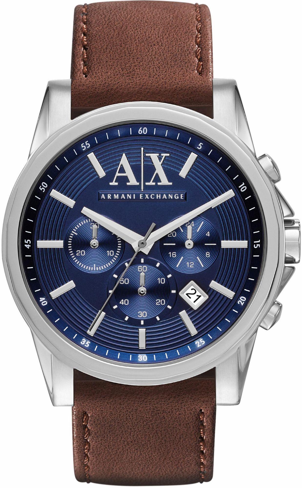 ARMANI EXCHANGE  Chronograph »AX2501«