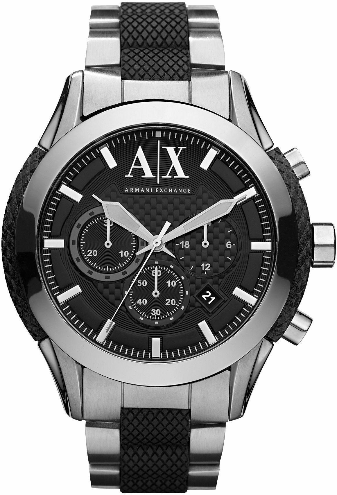 ARMANI EXCHANGE  Chronograph »AX1214«