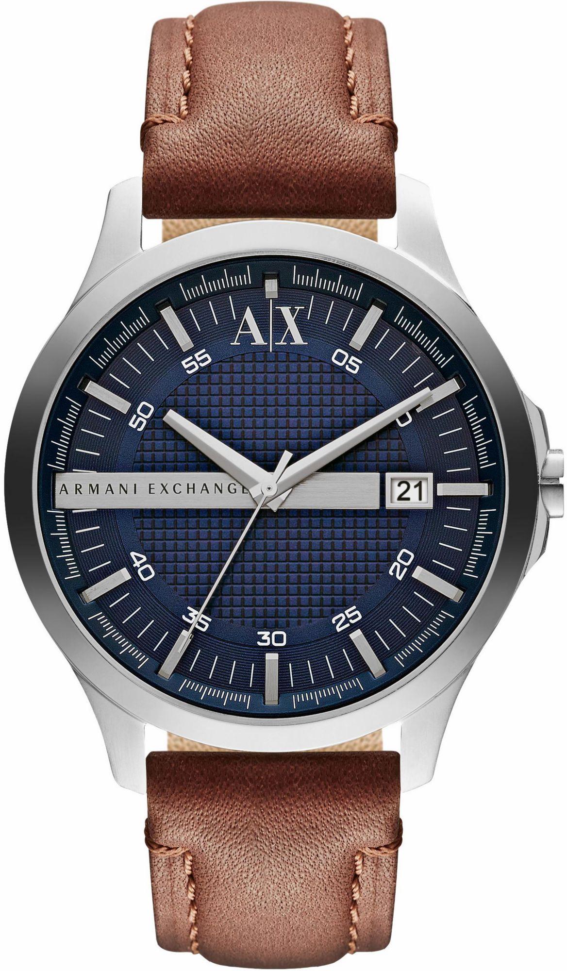 ARMANI EXCHANGE  Quarzuhr »AX2133«