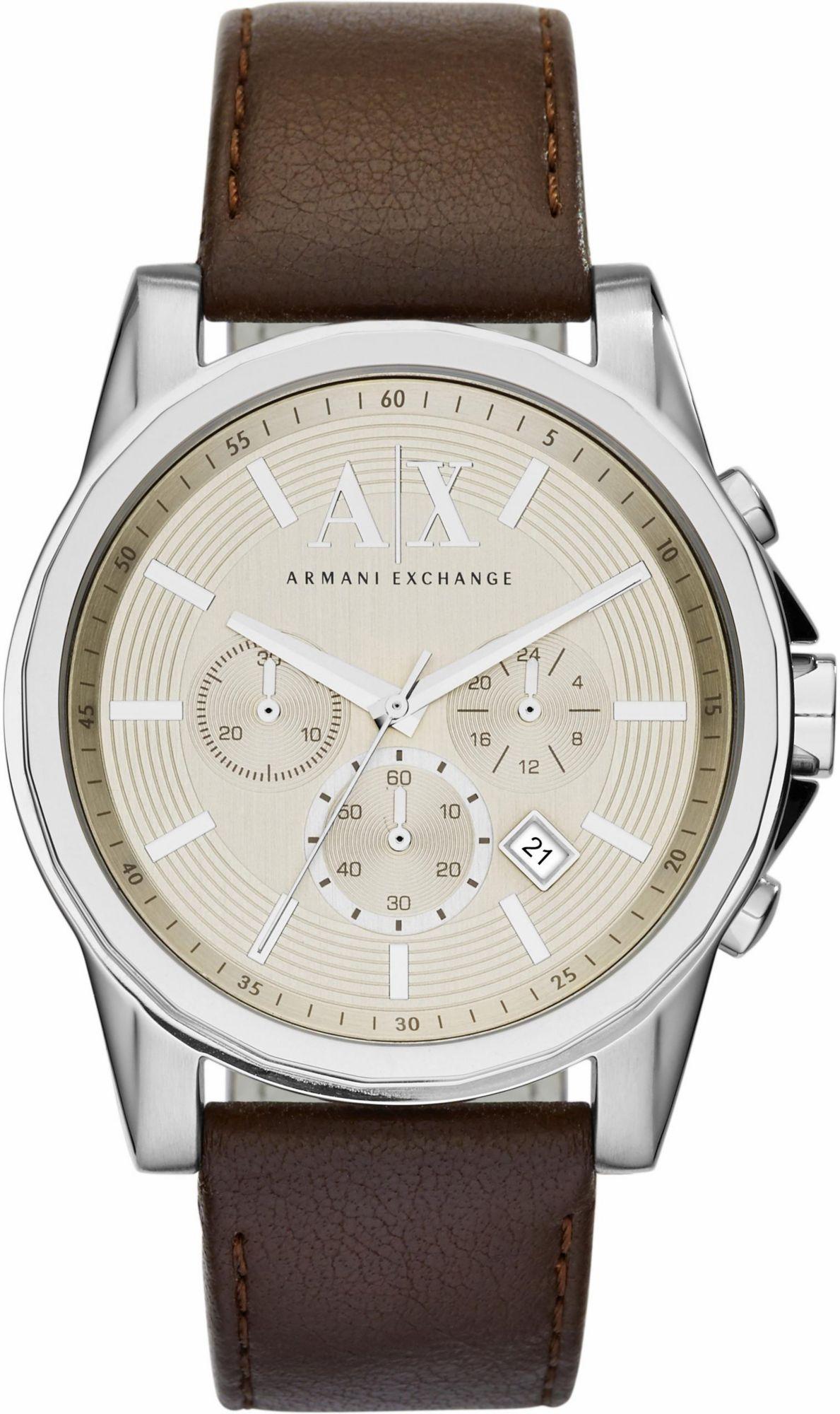 ARMANI EXCHANGE  Chronograph »AX2506«