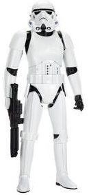 Bewegliche Plüschfigur mit Sound, »Disney Star Wars?, Stormtrooper, ca. 60 cm«