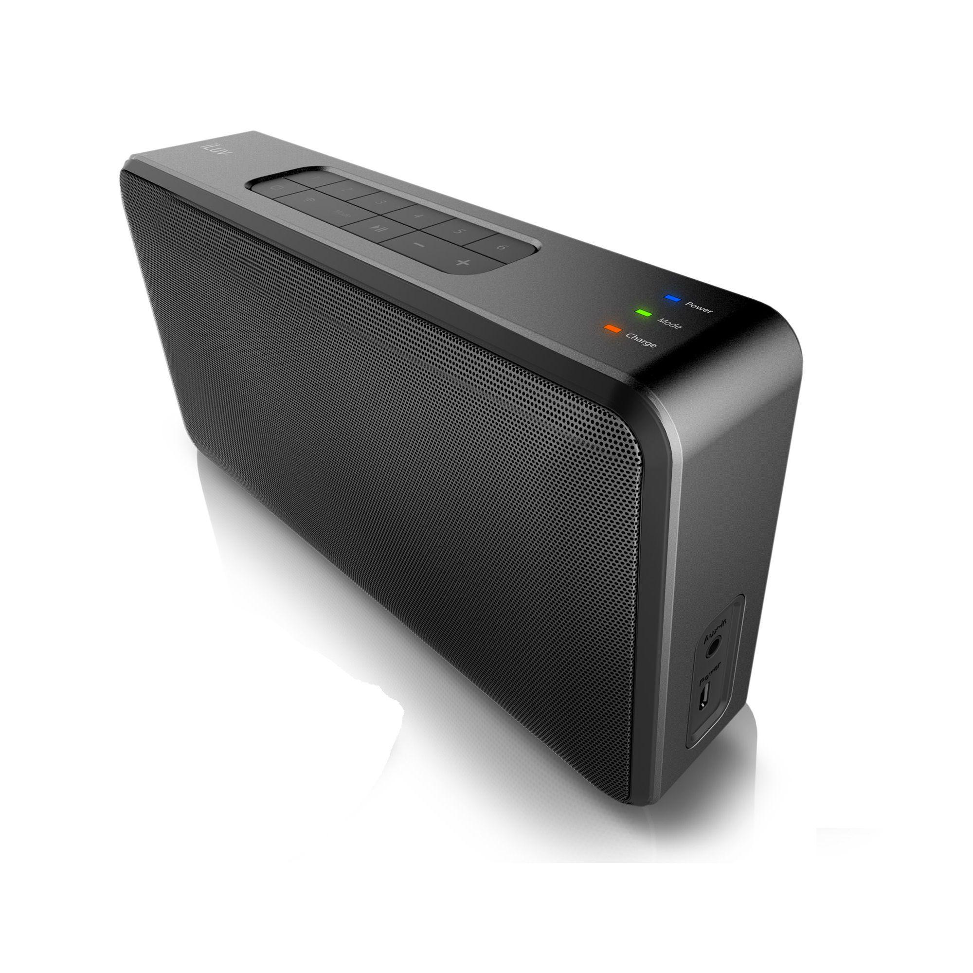 ILUV iLuv Bluetooth Lautsprecher »Aud Air«