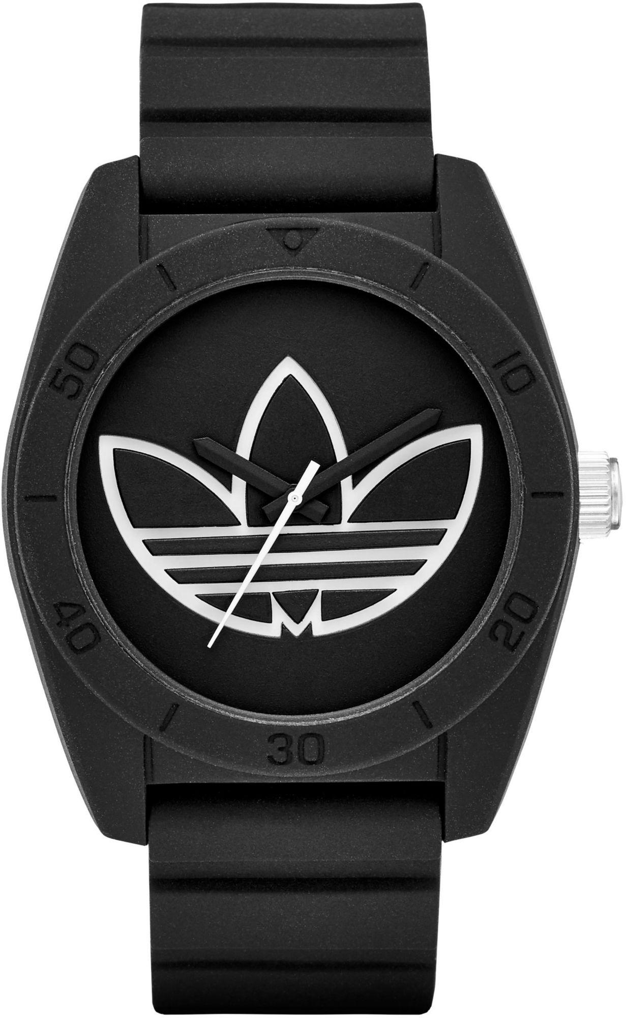 ADIDAS ORIGINALS adidas Originals Quarzuhr »SANTIAGO, ADH3189«
