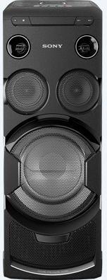SONY Sony MHC-V77DW Lautsprecher (Multiroom, Bluetooth, NFC)