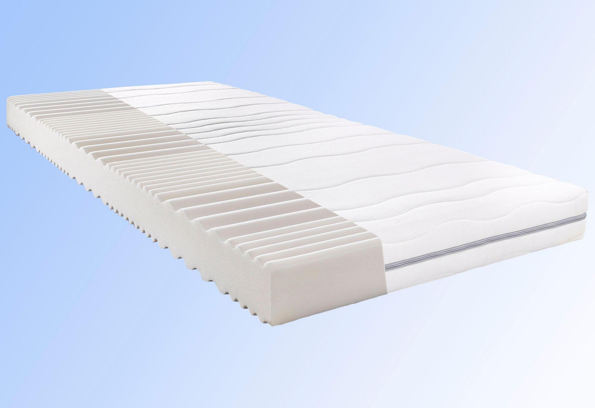 BECO Komfortschaummatratze, »My Sleep Komfort«, BeCo, 15 cm hoch, Raumgewicht: 28