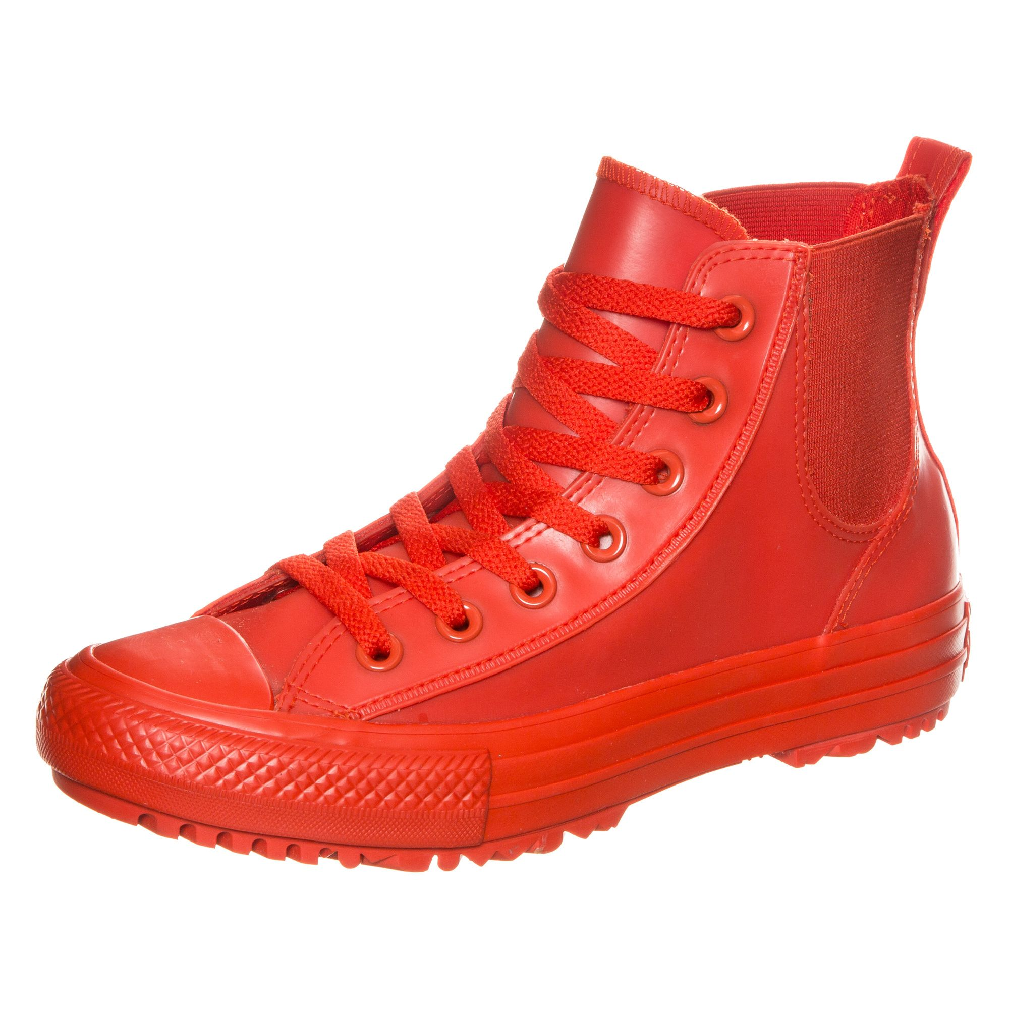 CONVERSE Converse Chuck Taylor All Star Chelsea Boot High Sneaker Damen