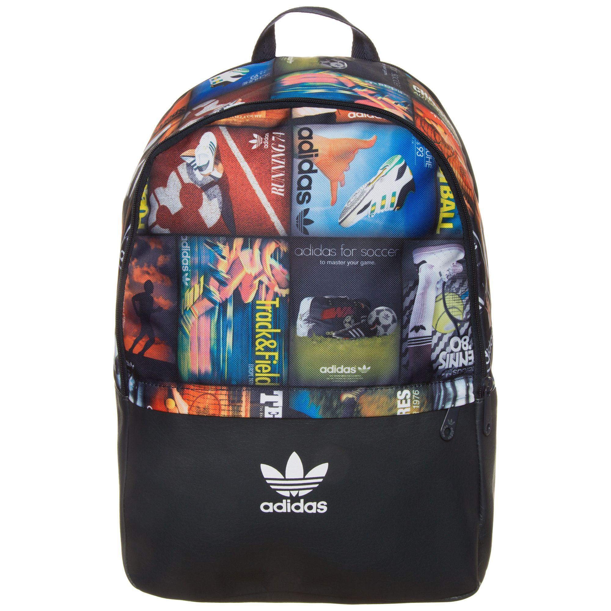 ADIDAS ORIGINALS adidas Originals Back-To-School Essential Rucksack