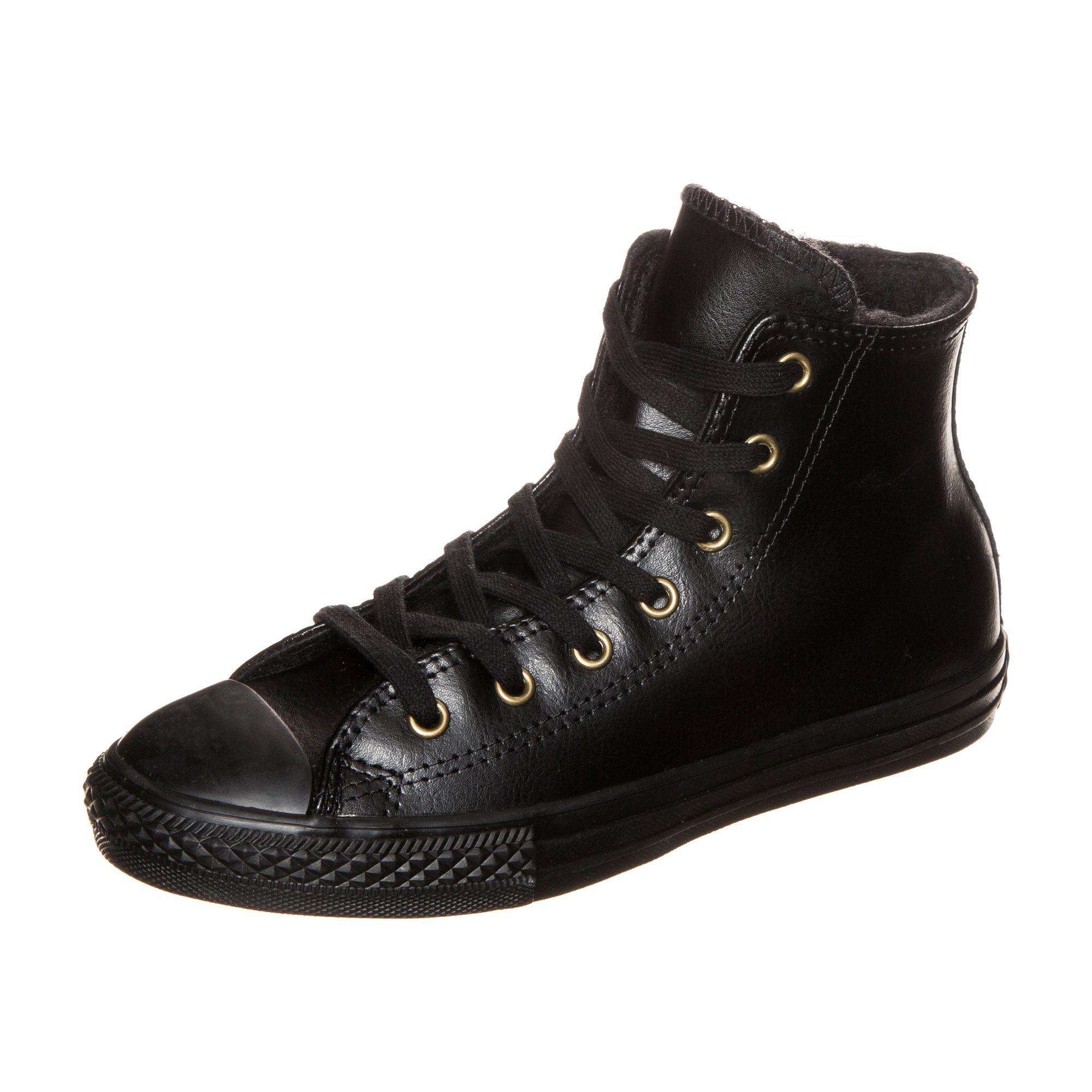 CONVERSE Converse Chuck Taylor All Star Boot High Sneaker Kinder