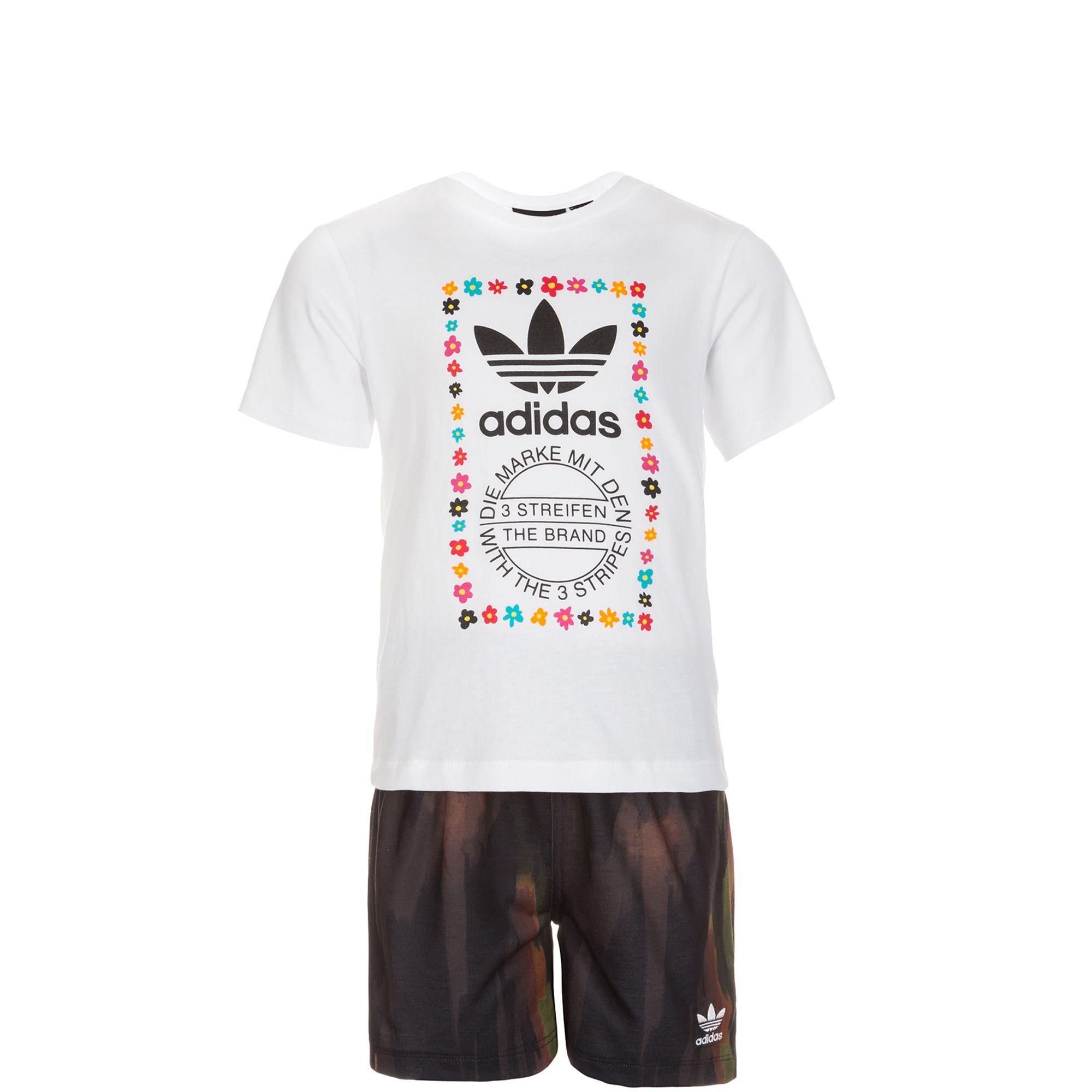 ADIDAS ORIGINALS adidas Originals Set: I Pharrell Set Kleinkinder