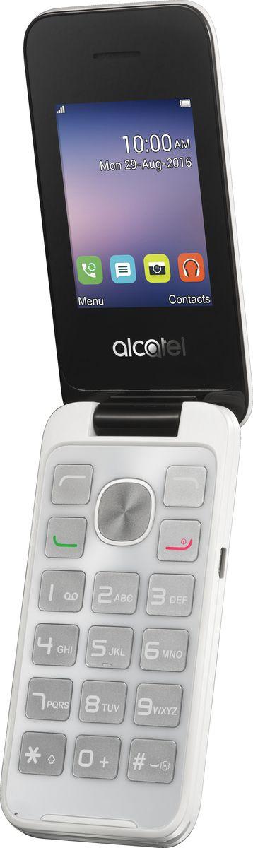 ALCATEL Alcatel 20.51D pure white