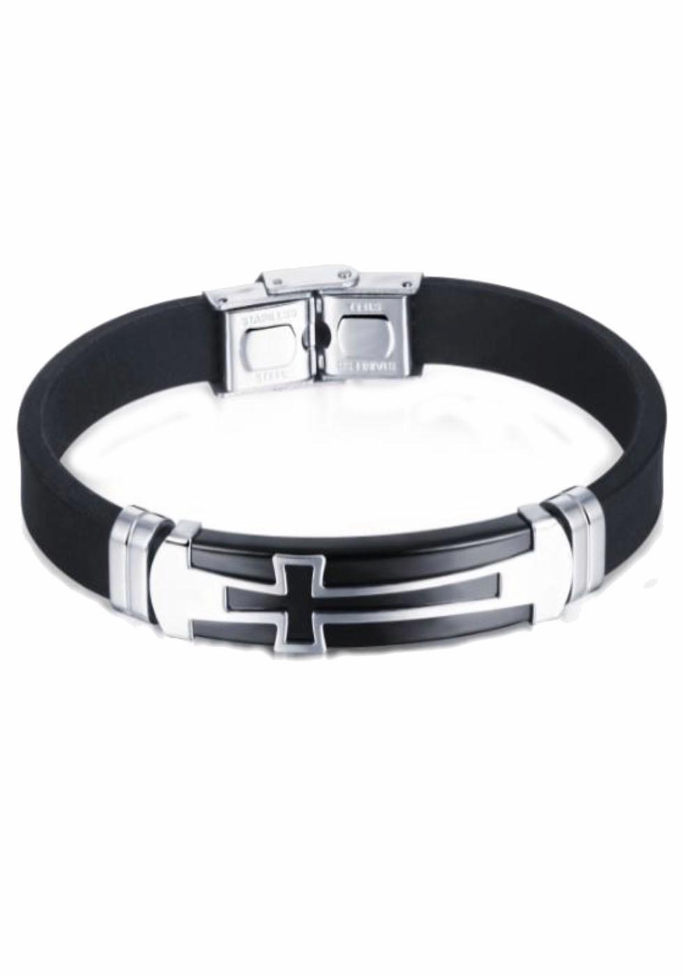 FIRETTI Firetti Armband »Kreuz«