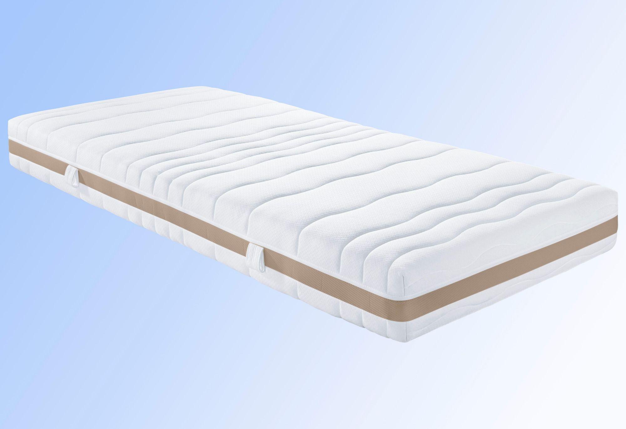 BECO Komfortschaummatratze, »Gold«, BeCo, 20 cm hoch, Raumgewicht: 35, Alle Härtegrade ein Preis
