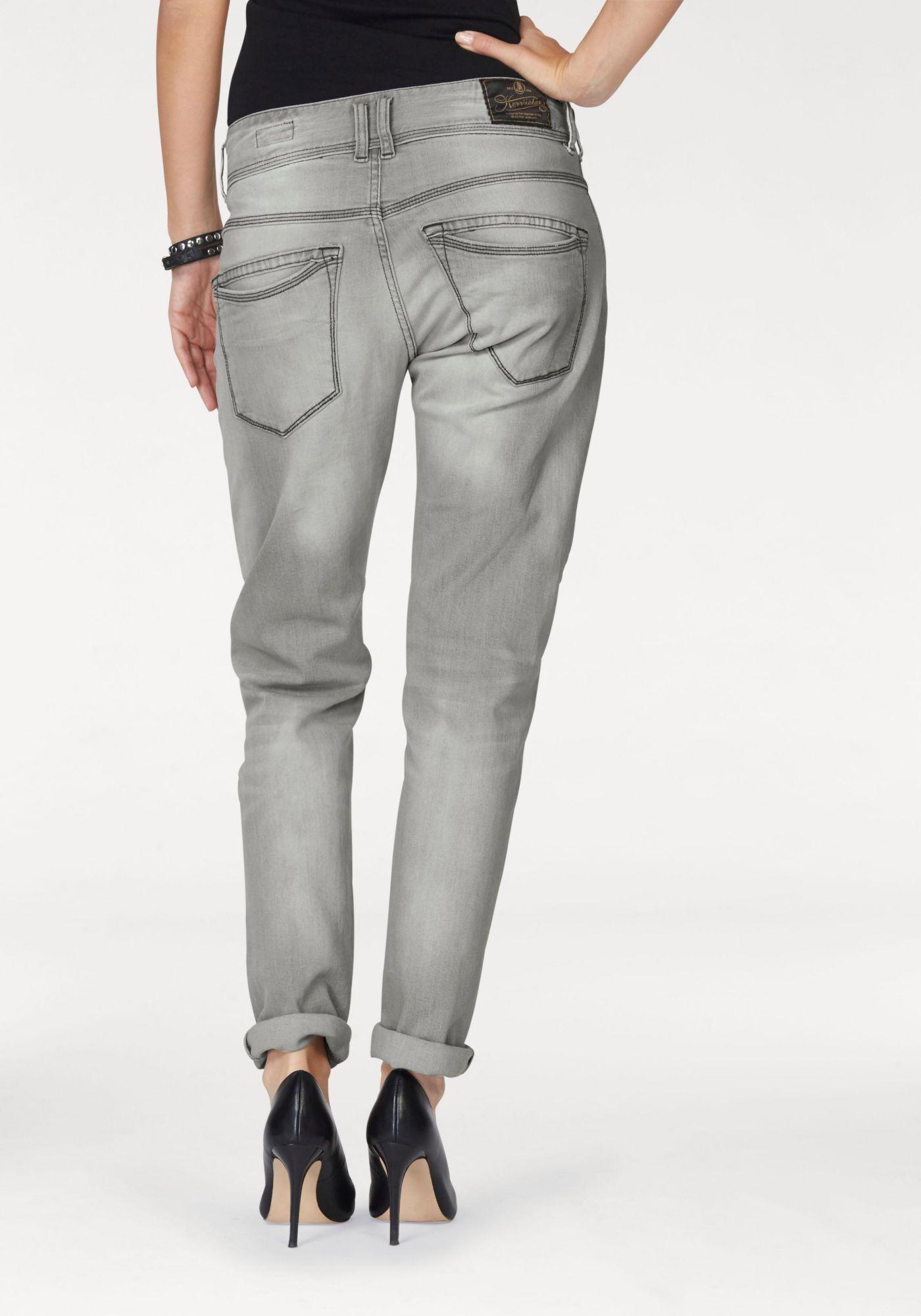 HERRLICHER Herrlicher Boyfriend-Jeans »Rayaboy«