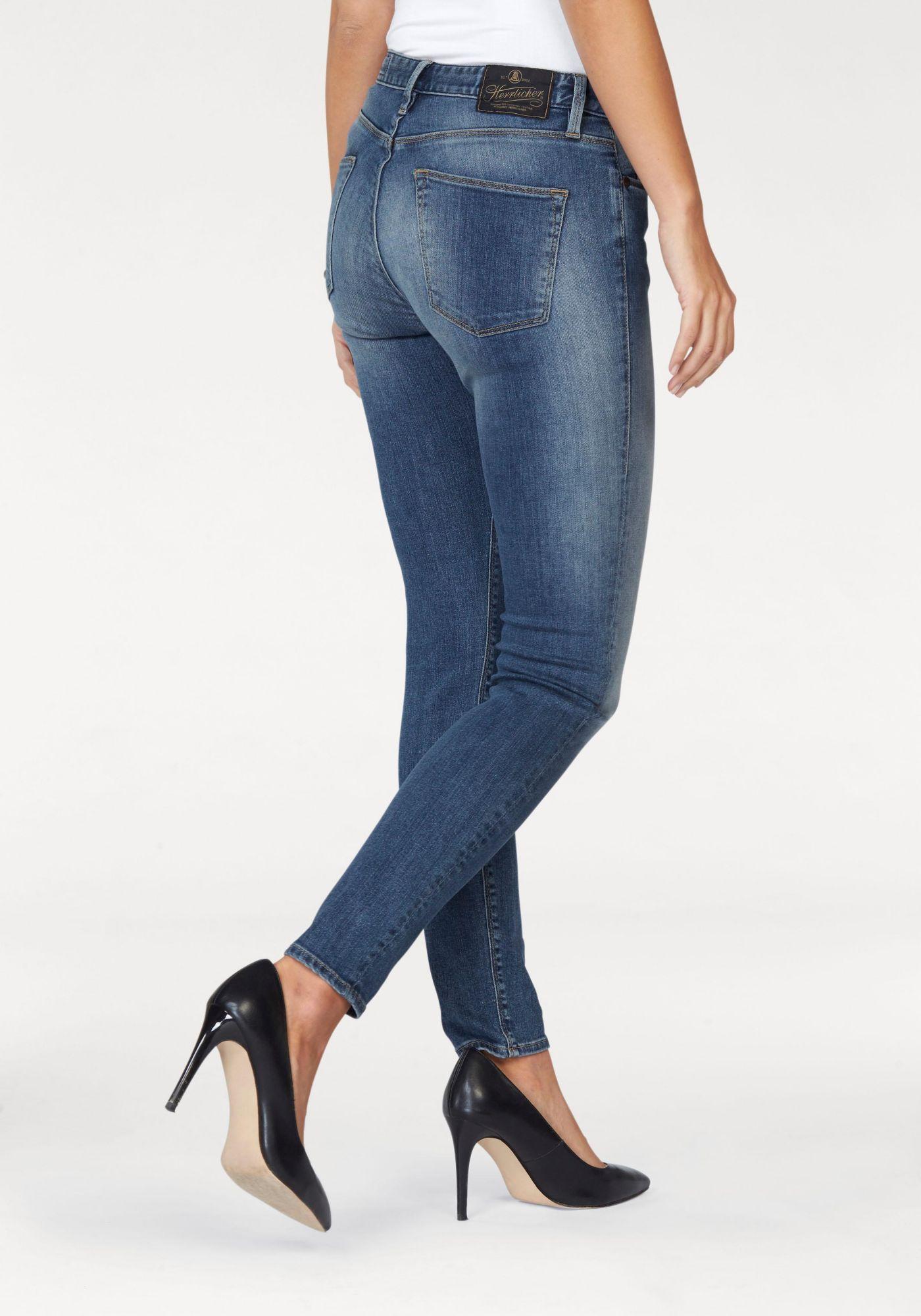 HERRLICHER Herrlicher Slim-fit-Jeans »Herrlicher superslim«